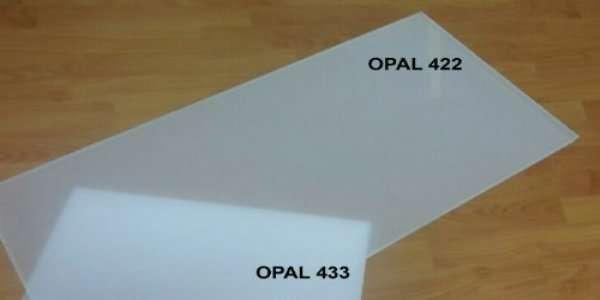 Opal Acrylic