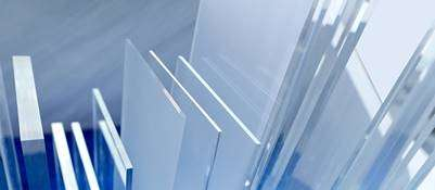 Perspex® Clear Cast Acrylic